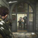 Deus Ex Mankind Divided (Xbox One) Б/У