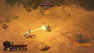 Diablo 3 (PS3) ENG