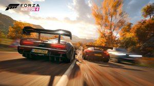 Forza Horizon 4 (Xbox One)