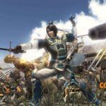 Dynasty Warriors 7 (XBOX360) Лицензия