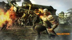 Dynasty Warriors 6: Empires (PS3)