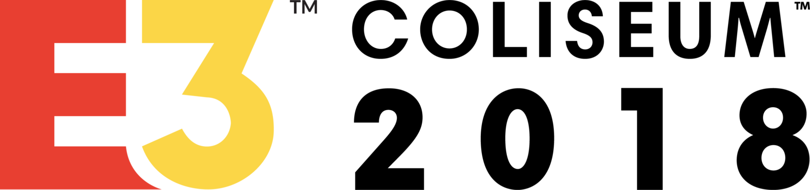Пре-шоу на E3 2018
