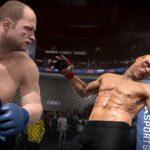 EA Sports MMA (XBOX360)
