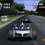 Formula One 02 (PS2) Б/У