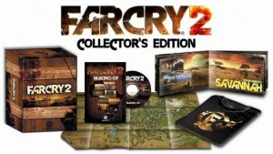 Far Cry 2: Collectors Edition (PS3)