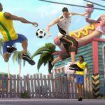 FIFA: Street (XBOX360)