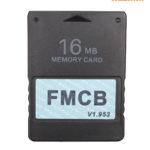 FMCB v 1.953 16 mb (PS2)