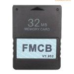 FMCB v 1.953 32 mb (PS2)