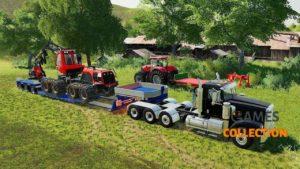 Farming Simulator 19: Platinum Edition (XBoxOne)