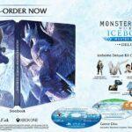Monster Hunter World Iceborne: Master Edition  (PS4)