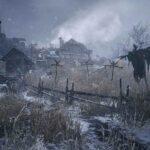 Resident Evil Village (PC) КЛЮЧ