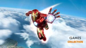 Marvel's Iron Man VR + PS Move: Twin Pack (PS4/VR)