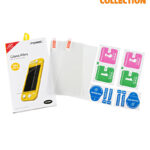 Glass Film For N-Switch lite 9H Dobe TNS-19118 (SWITCH LITE)
