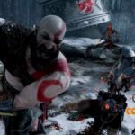 God of War Хиты PlayStation (Russian version) (PS4)
