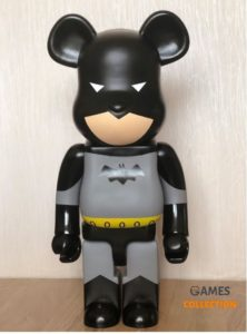 Bearbrick 1000% Batman