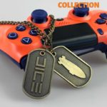 Battlefield 1 (кулон с цепочкой)