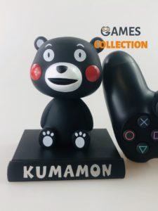 Kumamon Cars (Фигурка)
