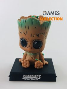 Guardians Of the Galaxy Grot Cars (Фигурка)