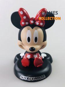 Mickey Mouse красный бант Cars (Фигурка)