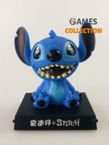 Stitch С Зубами Cars(Фигурка)