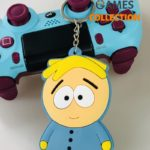 Картмана из South Park ПВХ (брелок)