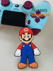 Super Mario ПВХ (Брелок)