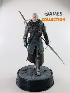 Witcher 3: Wild Hunt Geralt С Мечом (Фигурка)
