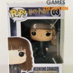 pop hermione 03 (Фигурка)