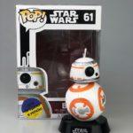 POP Star Wars 61 (Фигурка)