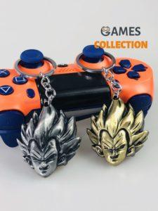 Dragon Ball Голова (Брелок)