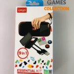 Ipega essential kit 9 in 1 NINTENDO SWITCH LITE (Набор чехол)