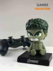 Car Decoration Avengers Hulk (Фигурка)