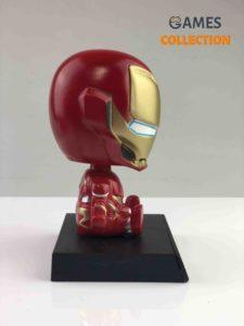 Car Decoration Avengers Iron Man (Фигурка)