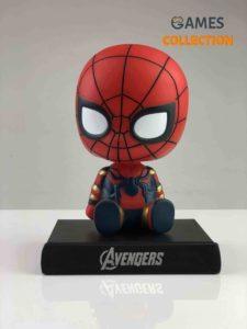 Car Decoration Avengers Spider-Man (Фигурка)