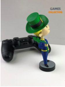 Fallout Vault Boy Luck