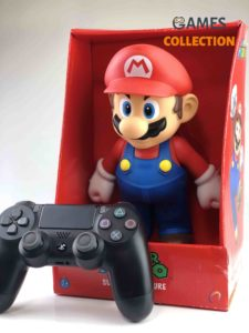 Super Mario 25 см Красный (Фигурка)