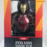 Бюст Iron Man MARK XL Электронный (Фигурка)