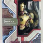 Iron Man 3 XL2 Электронный Бюст MARK (ФИГУРКА)