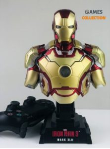 Iron Man 3 XL2