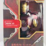 Iron Man 3 MARK 7 Бюст Электронный (Фигурка)