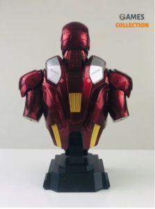 Iron Man 3 MARK 7