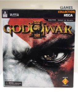 God Of War 3 (Фигурка 17см)