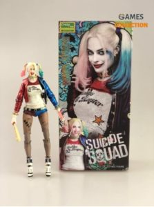Harley Quinn 20 см (Фигурка)