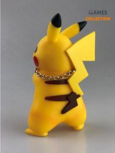 Yamaguchi-gumi Pikachu 21См (Фигурка)