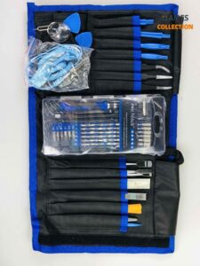 Repair Kit Professional Set 64-в-1 (a004)