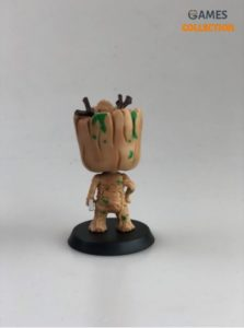 Callout Marvel Groot