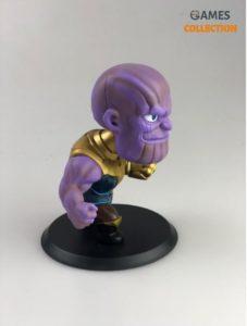Callout Thanos Marvel 15см