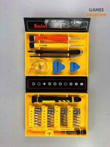 Magnetic Screwdriver Set (a010)