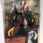 Kratos Neca 20 см God of War (Фигурка)