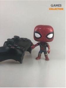 Funko Pop Iron Spider 287 (Фигурка)